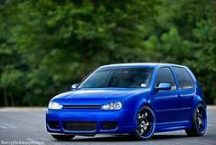 VW R32 (Barry J. Schwartz) Tags: blue vw volkswagen nikon bokeh turbo f2 vr afs r32 200mm turbor f20 vwr32 d700 nikon200f2 nikon200mmf2 barryjschwartz barryjschwartzcom nikon200f2afs nikon200f2afsvr turbor32