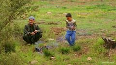 Picnic (kezwan) Tags: spring kurdistan kurd kezwan zozan