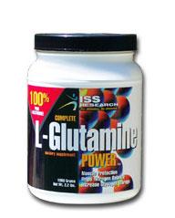 Suplemen Glutamin - Image binaraga.net