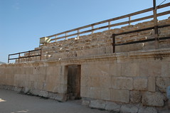 Hippodrome stands (Debarella) Tags: amman day17 egyptianholidaygoestojordan