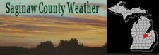 Saginaw County Weather