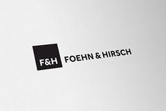Foehn Hirsch Identity Design