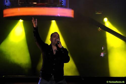 Orquesta Panorama 2011 - IV Gala contra o cancro - 015