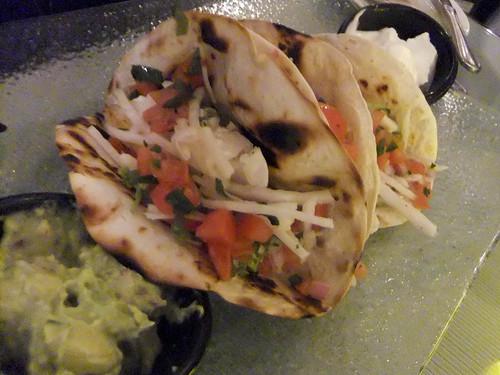 Fish Tacos, Fishbar