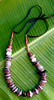 kirstie maclean (Mzuri beads) Tags: bananaleaf barkcloth cowhorn paperbeads ethicalfashion ribbonnecklace recycledjewelry fairtradejewelry naturalbeads fairtradebeads ugandanbeads ecojewellery ethicalbeads mzuribeads ugandanjewelry kirstiemaclean