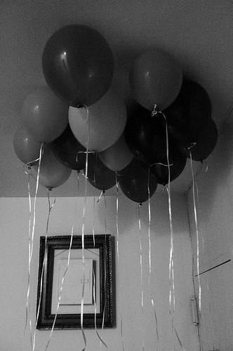 ye balloons