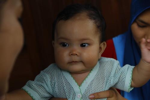 Baby Ira