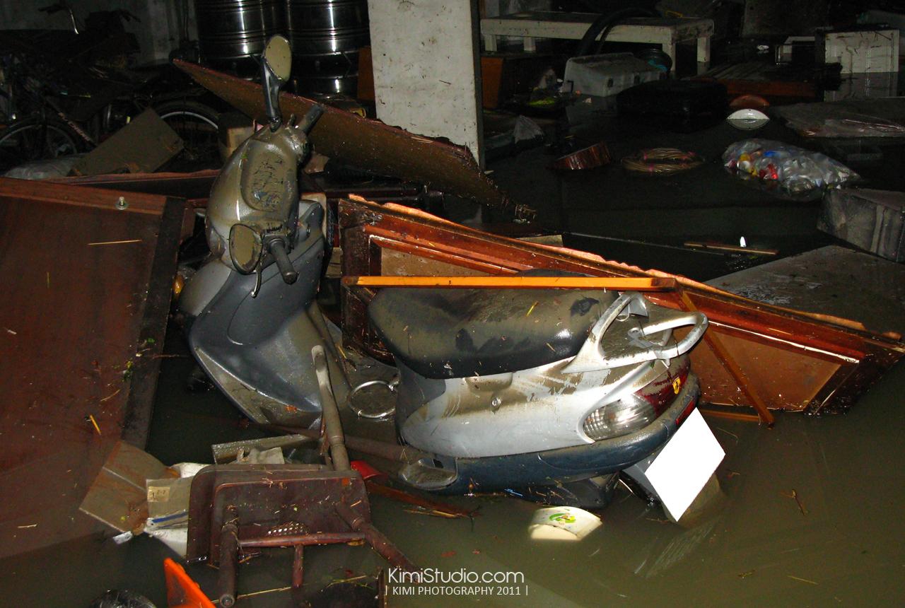 2008.07.18 卡玫基颱風