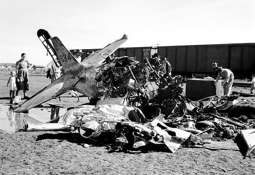 acidente aereo