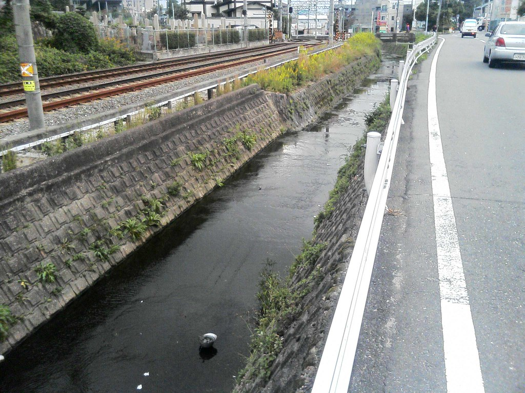 Como caminar en Japón 5855767024_d2a673059e_b