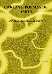 Cartas e Poemas de Amor - Angélicas da Silva Arantes