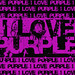 I love Purple 2