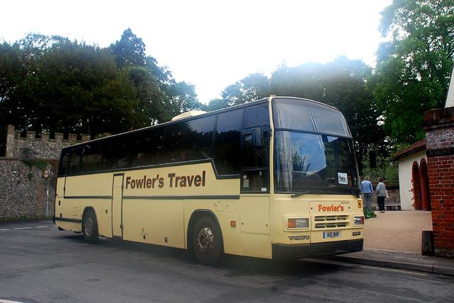 Fowlers A10WHF