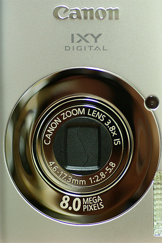 CANON IXY DIGITAL 910 IS (SL) 01