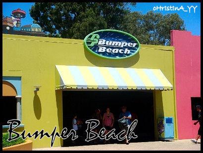 Bumper Beach