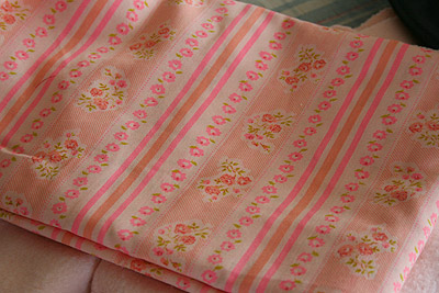 More Vintage Fabric