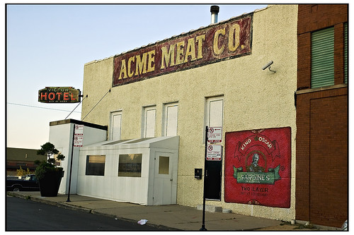 Acme Meat Co
