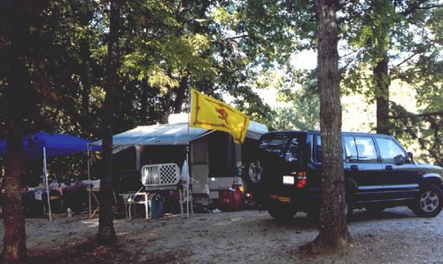 Camp SMHG 99