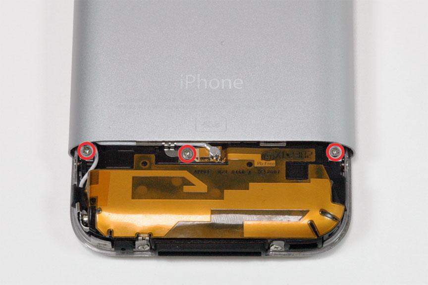 Como abrir un iphone ( Sin marcar el aluminio )