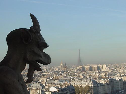 Cath���drale Notre-Dame de Paris