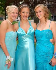 Plainwell High School Prom Night