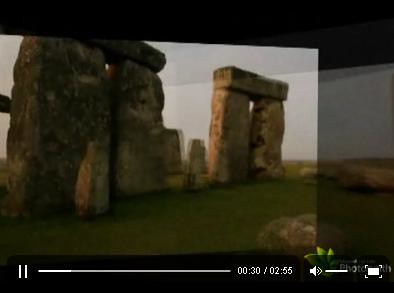 photosynth et National Geographic