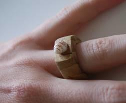 Cedar Ring
