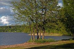 Lake Möckeln (ingelaSE) Tags: lake sweden ingela värmland degerfors möckeln ingelase