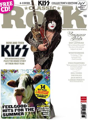 KISS News Archive Part 5