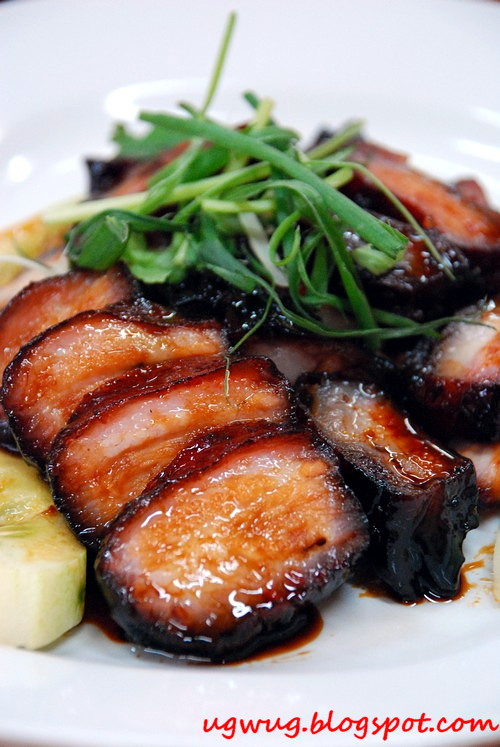 Char Siew - BBQ Pork