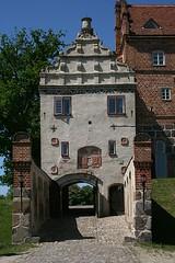 Schloss Ulrichshusen (lionardo) Tags: schloss mecklenburg mritz