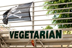 Vegetarian Pirates