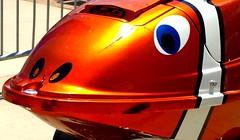 I found Nemo! (kelley girl) Tags: jetski nosedive riverdays expdet062008