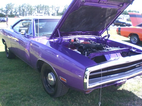 1970 dodge charger rt hemi. 1970 Dodge Charger R/T *