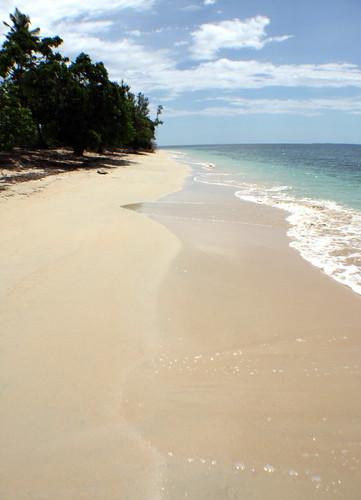 Potipot White Sand