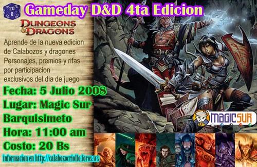 CALABOZOS Y DRAGONES 4TA EDICION EPUB