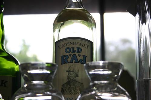 CH Gin Tasting 2008-06-25