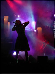 Pitty (Leticia Bisognin) Tags: pitty novohamburgo okcenter tribodejah estúdiococacola