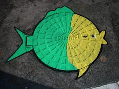 Peixe Grande por SAO!