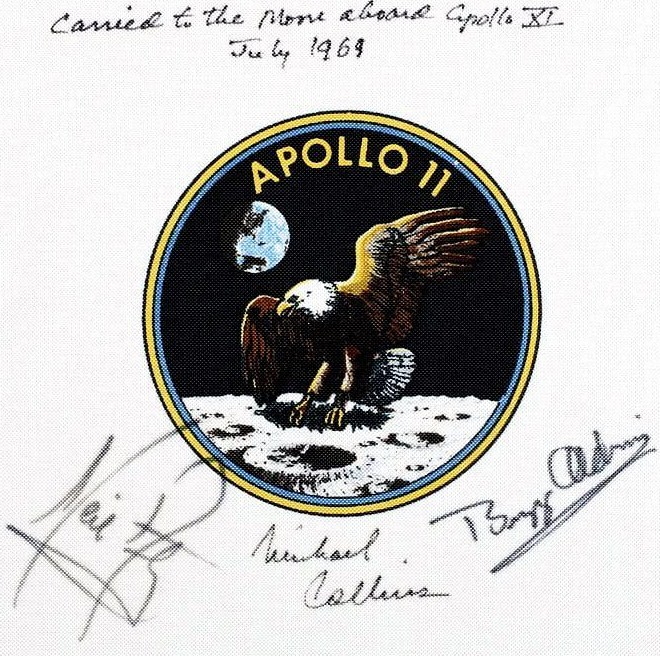 20 Juillet 1969 / Il y a 39 ans, l'homme marchait sur la Lune 2682828961_457ca969ae_o