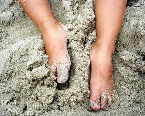 'Ny feet