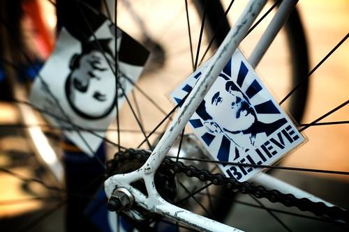 Bikes 4 Obama