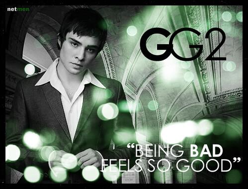 Gossip girl - Chuck