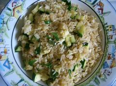 Thai-Inspired Fried Rice