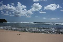 Live is a beach