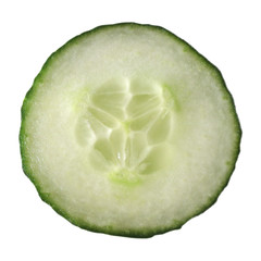 cucumber (viZZZual.com) Tags: food green vegetables garden mask gardening cut cucumber seed gurke vegetable seeds kern health gherkin vitamins cuke maske vitamin querschnitt kerne scheibe gurkenmaske gurkerl gurkenscheibe 2008yip cucumbermask geschnittenegurke foramask