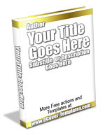 FREE Photoshop ebook cover action scripts - Click to download