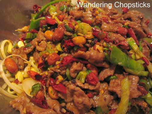 Chung King Restaurant - San Gabriel 10