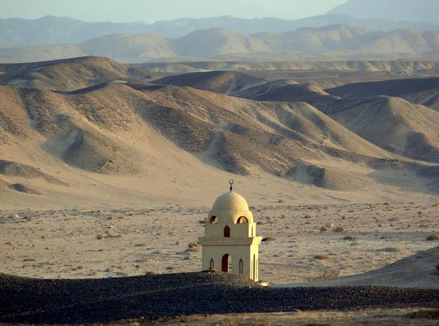 Marsa Alam Excursion Desert