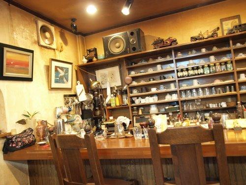 鵠沼海岸駅喫茶店_P8121267